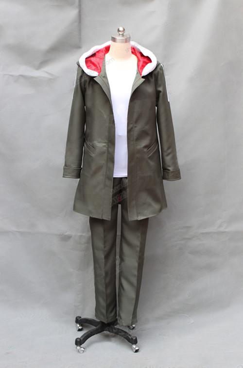 ノラガミ  雪音(ゆきね)  コスプレ衣装