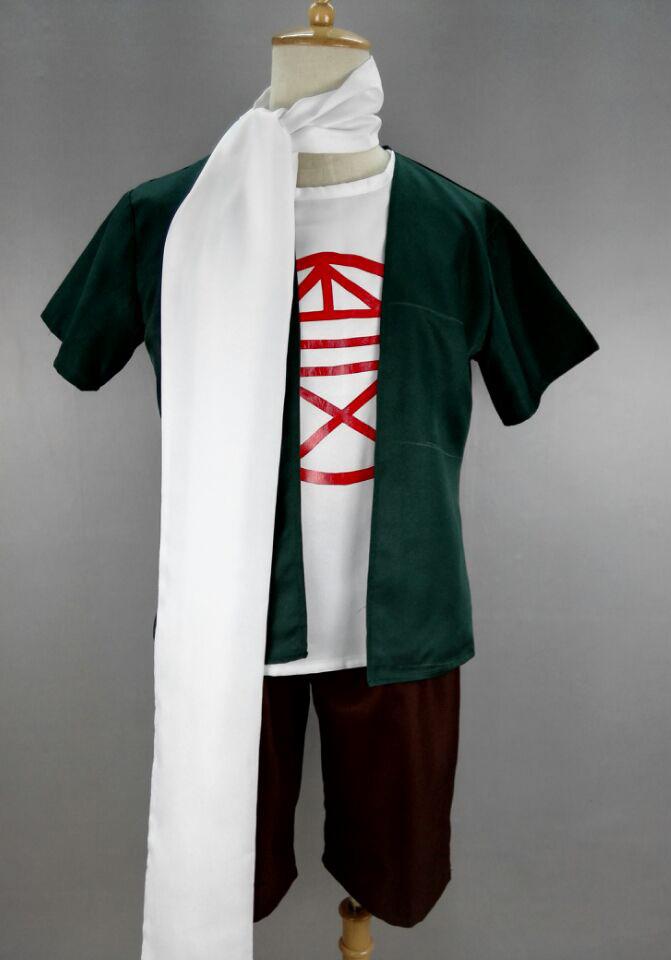 ナルト 秋道チョウジ(あきみち チョウジ) コスプレ衣装
