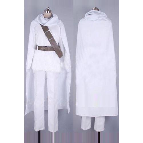 銀魂 白血球王コスプレ衣装