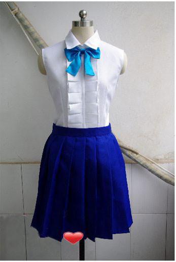 コスプレ衣装 フェアリーテイル Fairy Tail  エルザ?スカーレット/Tail Elza?Scarlet風  コスチューム
