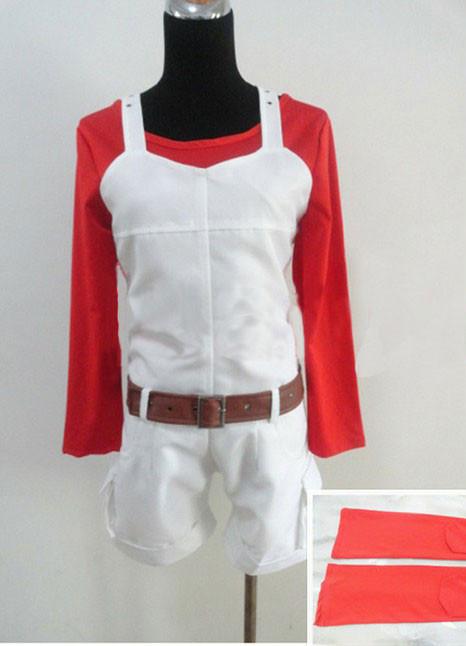 カーニヴァル(Karneval) 无(ナイ) 日常服 コスプレ衣装