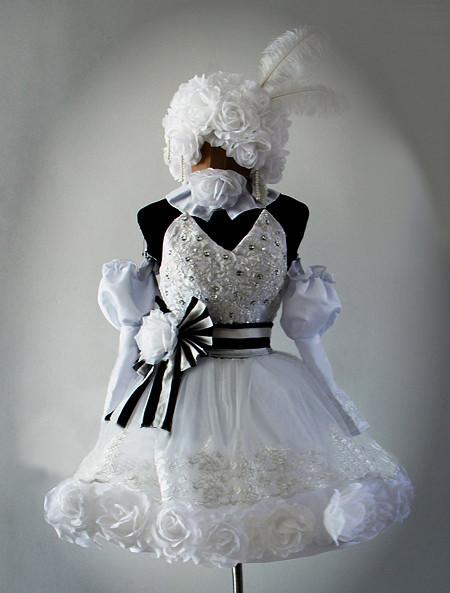 黒執事 ノアの方舟サーカス編 黒執事 Book of Circus Doll ドール コスプレ衣装