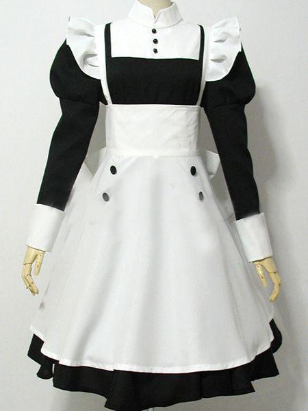 黒執事 メイリン メイド服
