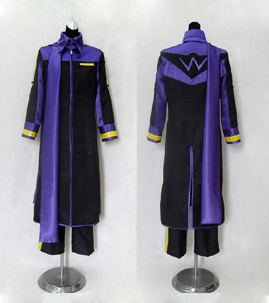 VOCALOID 亜種 帯人 KAITO 派生 コスプレ衣装 ボーカロイド 帯人