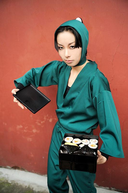 忍たま乱太郎 善法寺伊作(ぜんぽうじ いさく)  神崎左門 コスプレ衣装