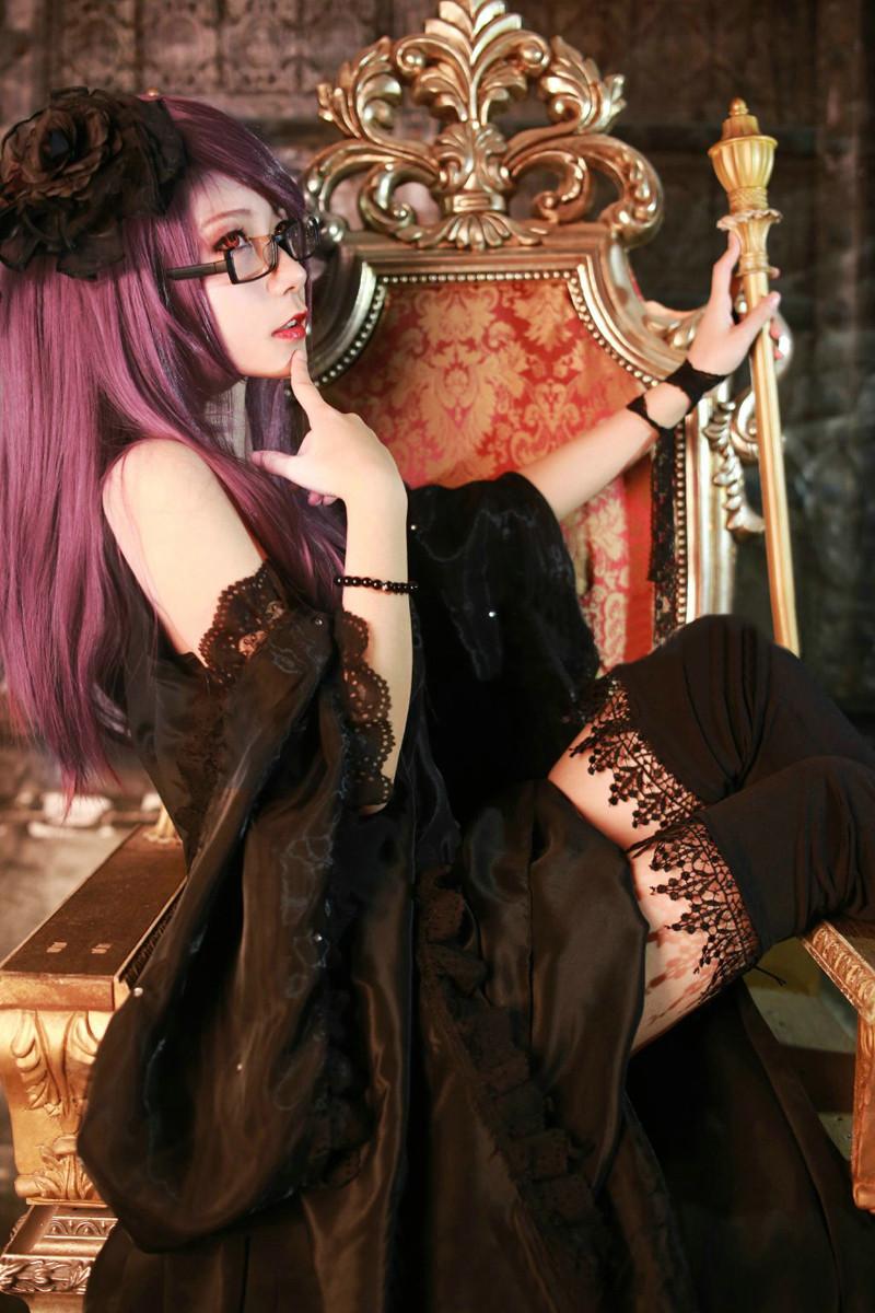 東京喰種トーキョーグール 神代利世 (かみしろりぜ) ワンピース 神代リゼ コスプレ衣装 ドレス