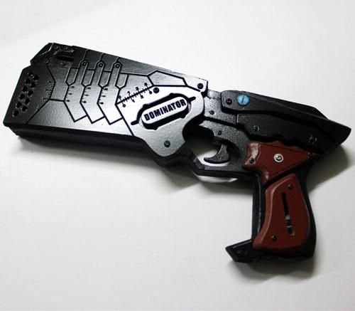 PSYCHO-PASS サイコパス ドミネーター 特殊な拳銃 光らない版 コスプレ道具
