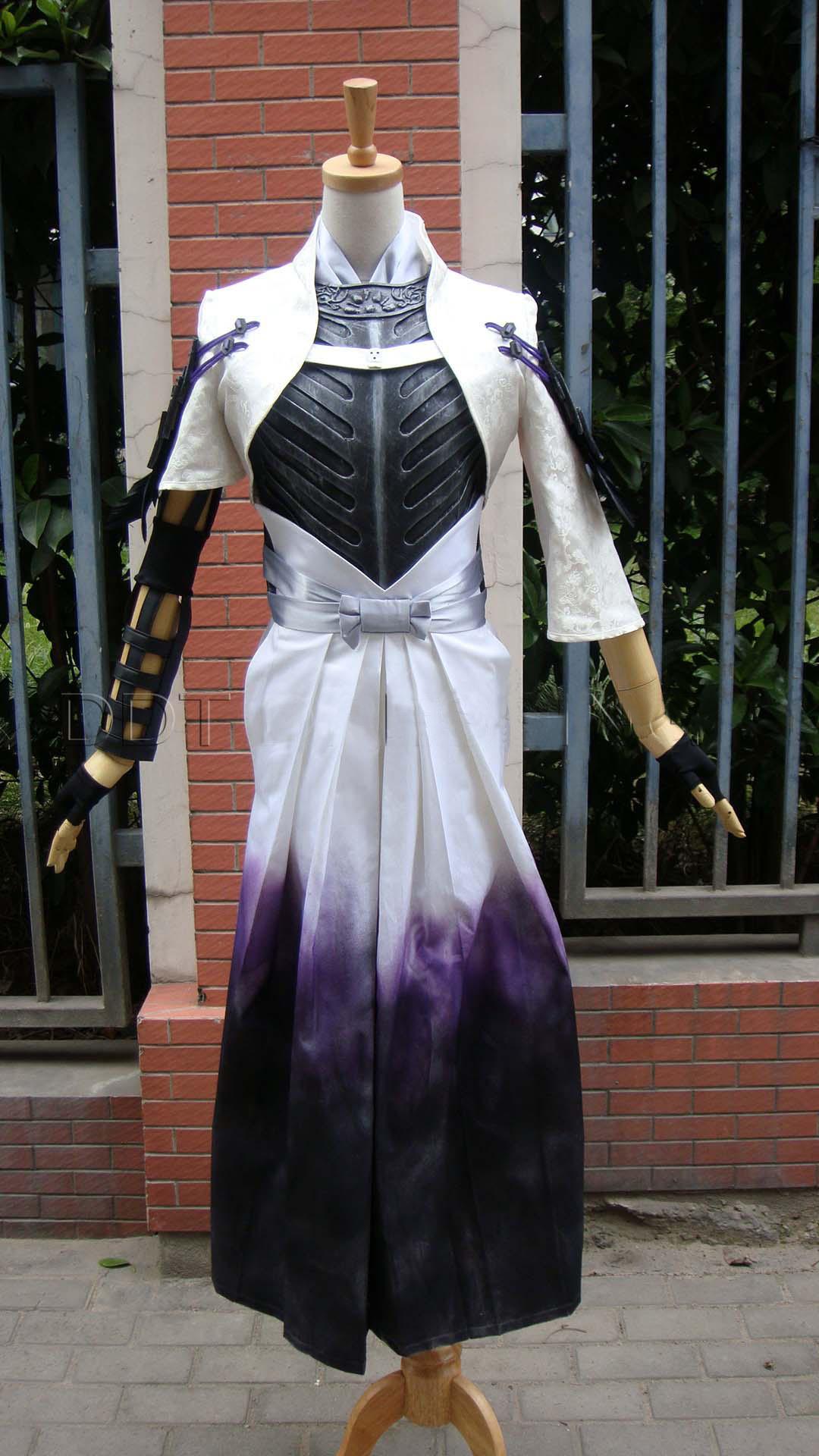 戦国BASARA3 天海 (てんかい)  コスプレ衣装