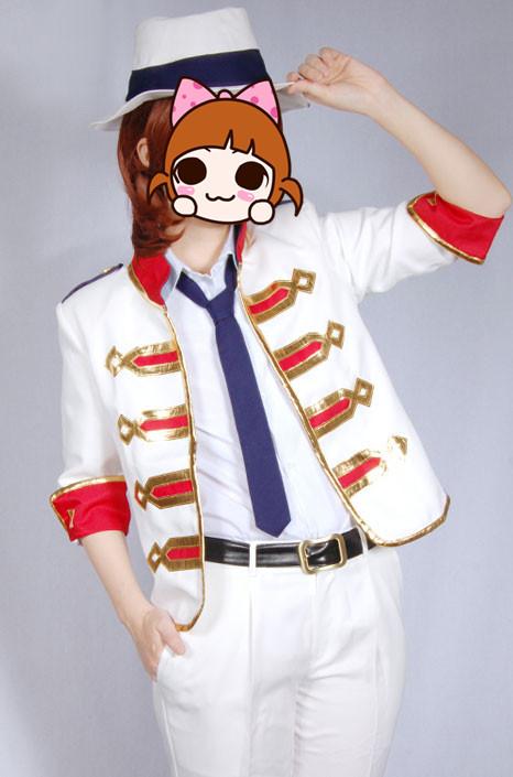 コスプレ衣装★うたの☆プリンスさまっ?☆プリクロ 寿嶺二風 衣装
