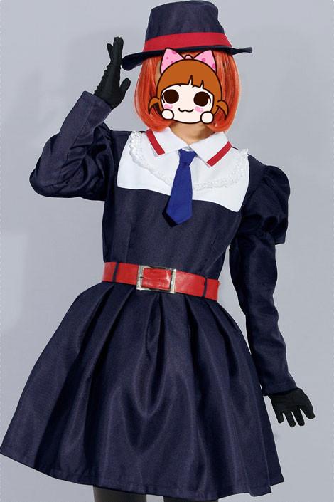 うたの☆プリンスさまっ? 七海春歌風 All Star ver.コスプレ衣装