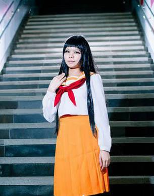 コスプレ衣装 PSYCHO-PASS サイコパス 王陵璃華子(おうりょう りかこ)コスチューム