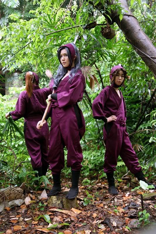 忍たま乱太郎 4年生 斉藤タカ丸(さいとう タカまる) コスプレ衣装