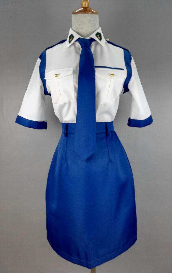 LIBRARY WAR (図書館戦争) 風 高品質コスプレ衣装