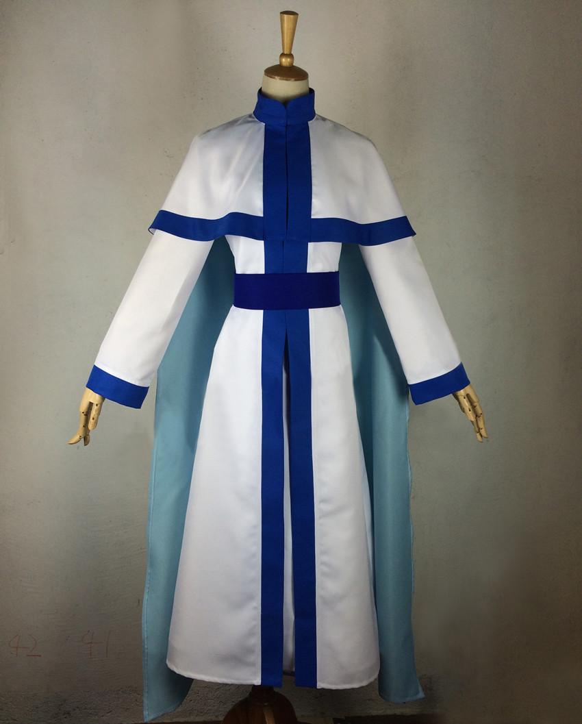 暁のヨナ(あかつきのヨナ) キジャ(白龍) キジャ きじゃ コスプレ衣装 和服 着物 変装