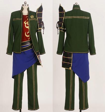 刀剣乱舞 御手杵(おてぎね) コスプレ衣装