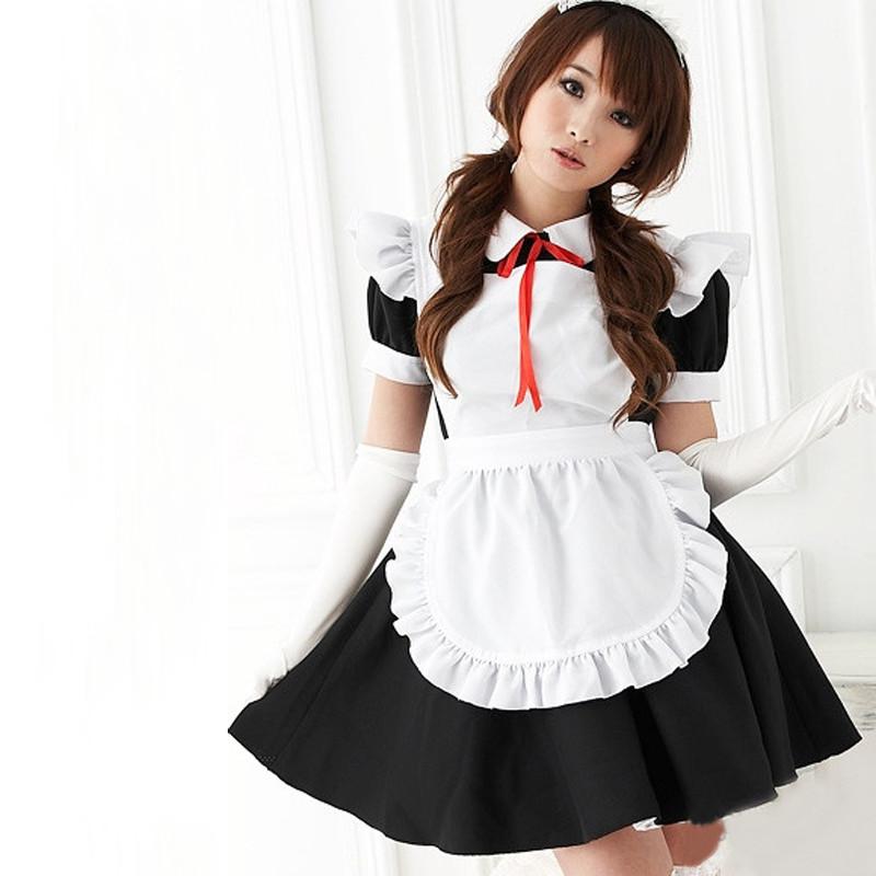 BABYメイド サイズ衣装   制服 コスチューム コスプレ衣装